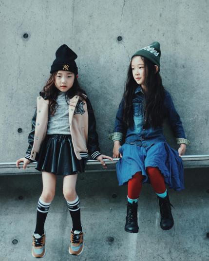 Fashionista hay Ngôi sao? Không, chính các cô bé cậu bé này mới đang thống trị Seoul Fashion Week! - Ảnh 7.