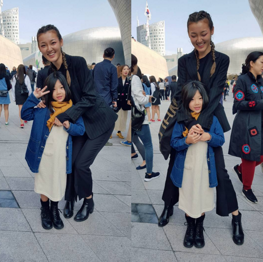 Fashionista hay Ngôi sao? Không, chính các cô bé cậu bé này mới đang thống trị Seoul Fashion Week! - Ảnh 33.