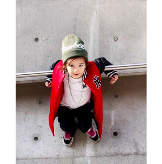 Fashionista hay Ngôi sao? Không, chính các cô bé cậu bé này mới đang thống trị Seoul Fashion Week! - Ảnh 11.