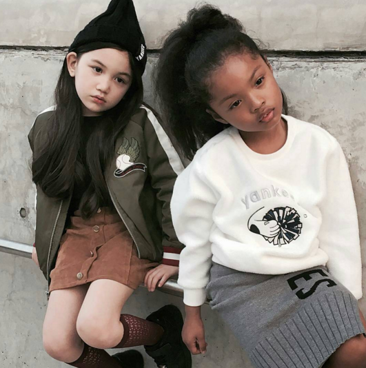 Fashionista hay Ngôi sao? Không, chính các cô bé cậu bé này mới đang thống trị Seoul Fashion Week! - Ảnh 10.