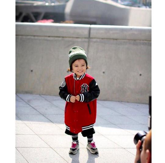 Fashionista hay Ngôi sao? Không, chính các cô bé cậu bé này mới đang thống trị Seoul Fashion Week! - Ảnh 12.