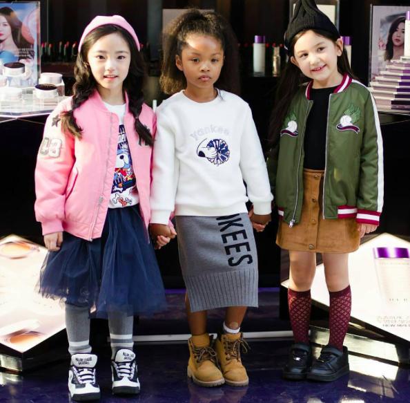 Fashionista hay Ngôi sao? Không, chính các cô bé cậu bé này mới đang thống trị Seoul Fashion Week! - Ảnh 15.