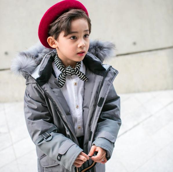 Fashionista hay Ngôi sao? Không, chính các cô bé cậu bé này mới đang thống trị Seoul Fashion Week! - Ảnh 8.
