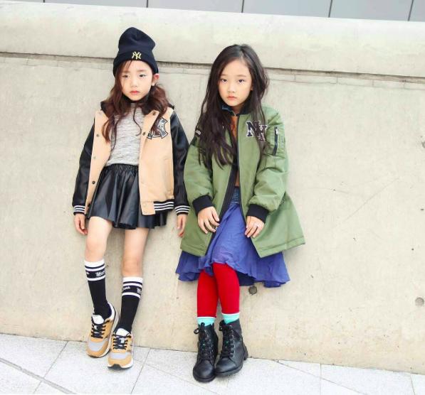 Fashionista hay Ngôi sao? Không, chính các cô bé cậu bé này mới đang thống trị Seoul Fashion Week! - Ảnh 3.