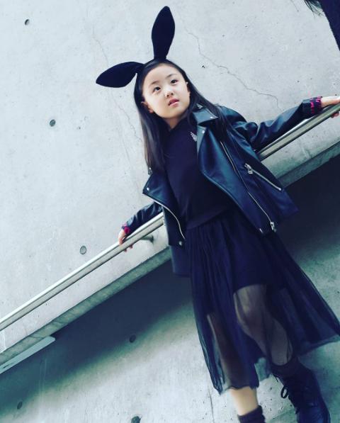 Fashionista hay Ngôi sao? Không, chính các cô bé cậu bé này mới đang thống trị Seoul Fashion Week! - Ảnh 24.
