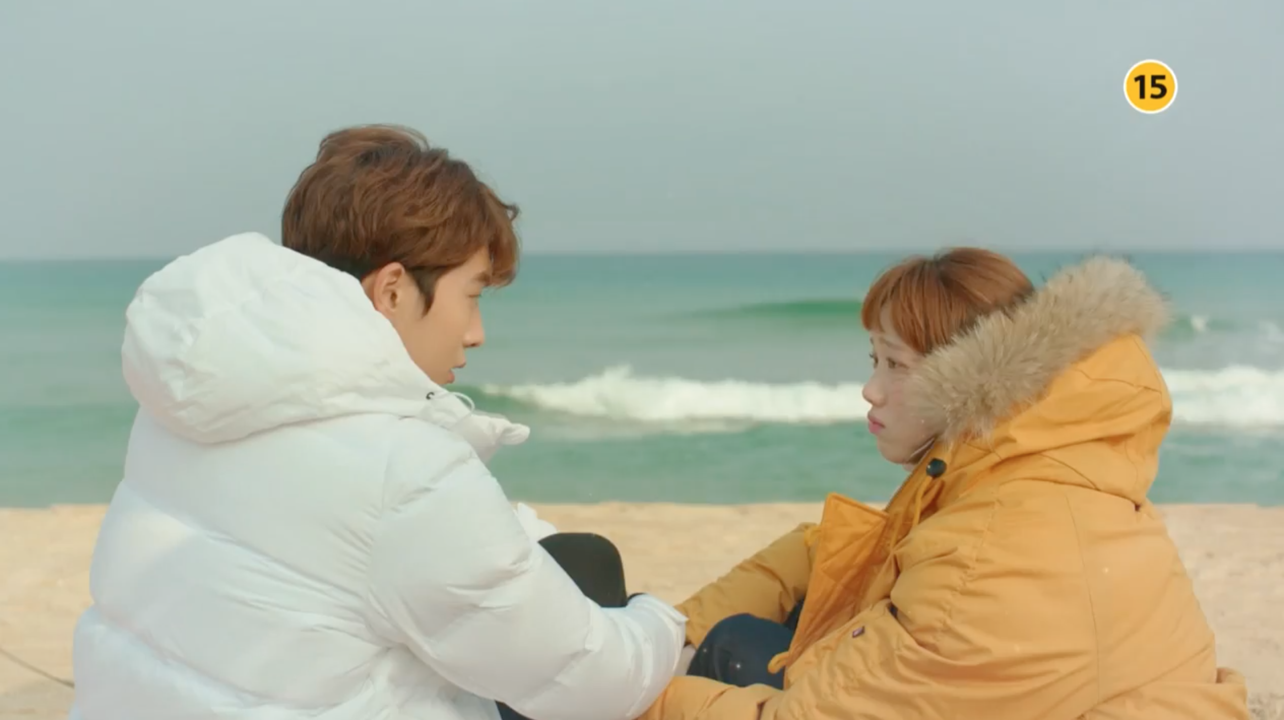 """""""Tiên Nữ Cử Tạ"""": Được trai đẹp tấn công liền tù tì thế này mà Lee Sung Kyung vẫn chưa chịu đổ! - Ảnh 8."""