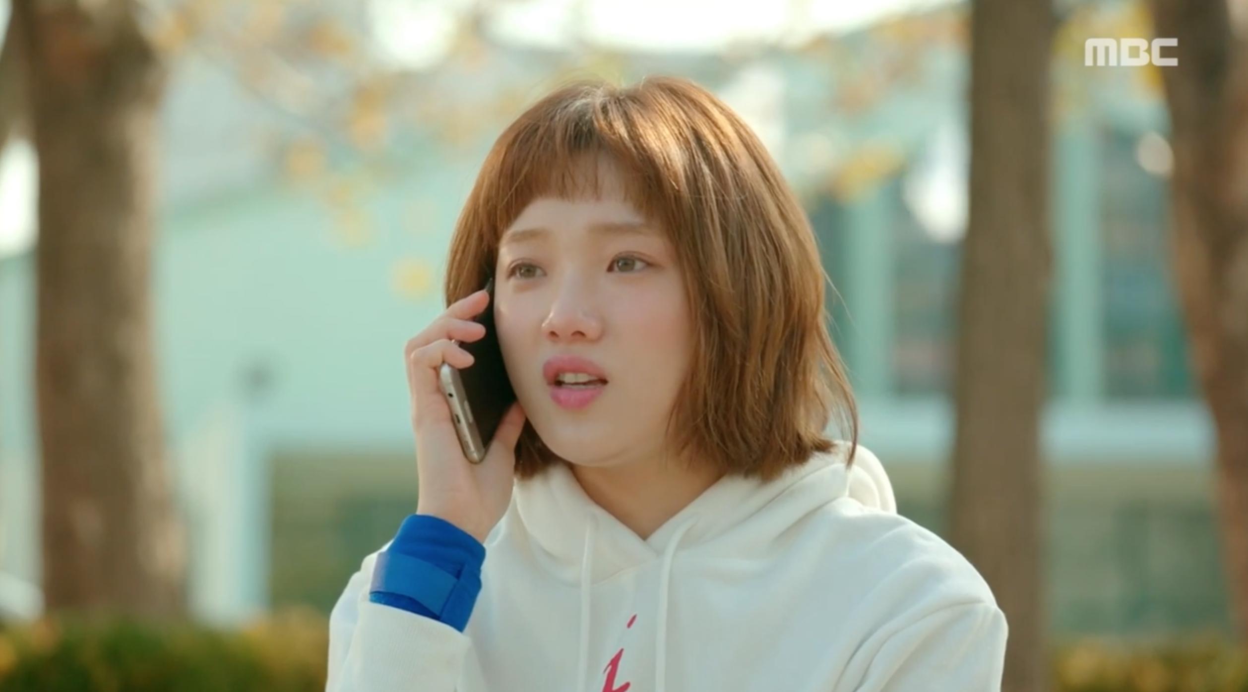 """""""Tiên Nữ Cử Tạ"""": Được trai đẹp tấn công liền tù tì thế này mà Lee Sung Kyung vẫn chưa chịu đổ! - Ảnh 10."""
