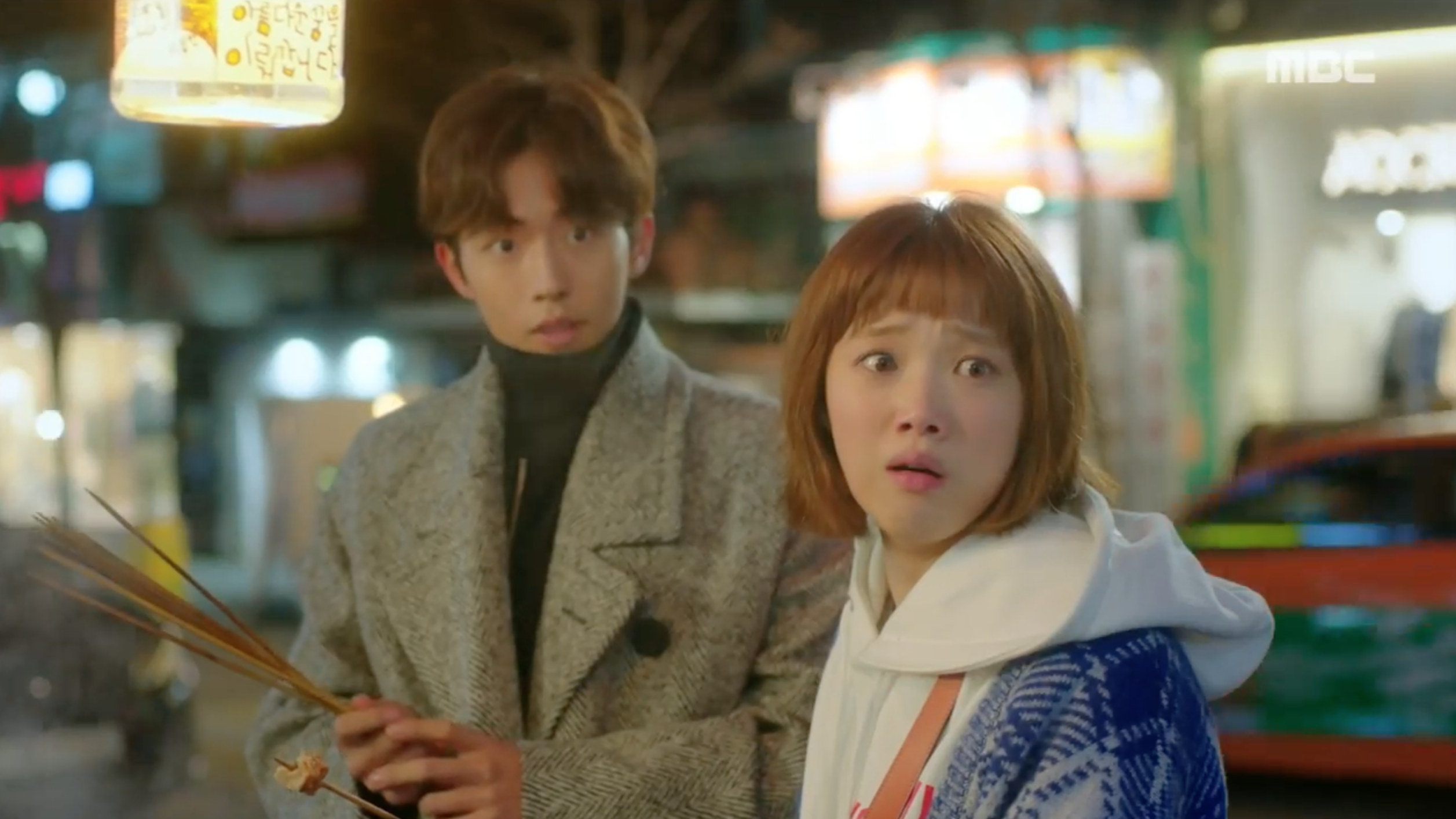 """""""Tiên Nữ Cử Tạ"""": Được trai đẹp tấn công liền tù tì thế này mà Lee Sung Kyung vẫn chưa chịu đổ! - Ảnh 18."""