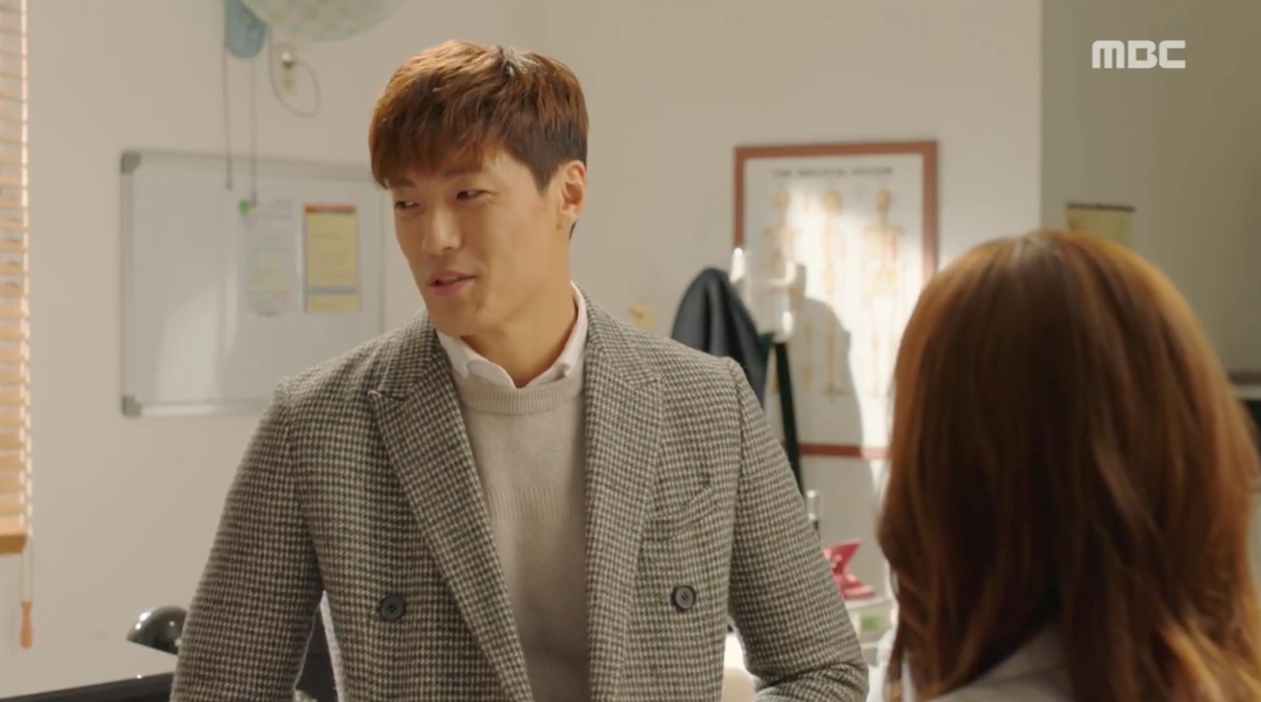 """""""Tiên Nữ Cử Tạ"""": Được trai đẹp tấn công liền tù tì thế này mà Lee Sung Kyung vẫn chưa chịu đổ! - Ảnh 21."""