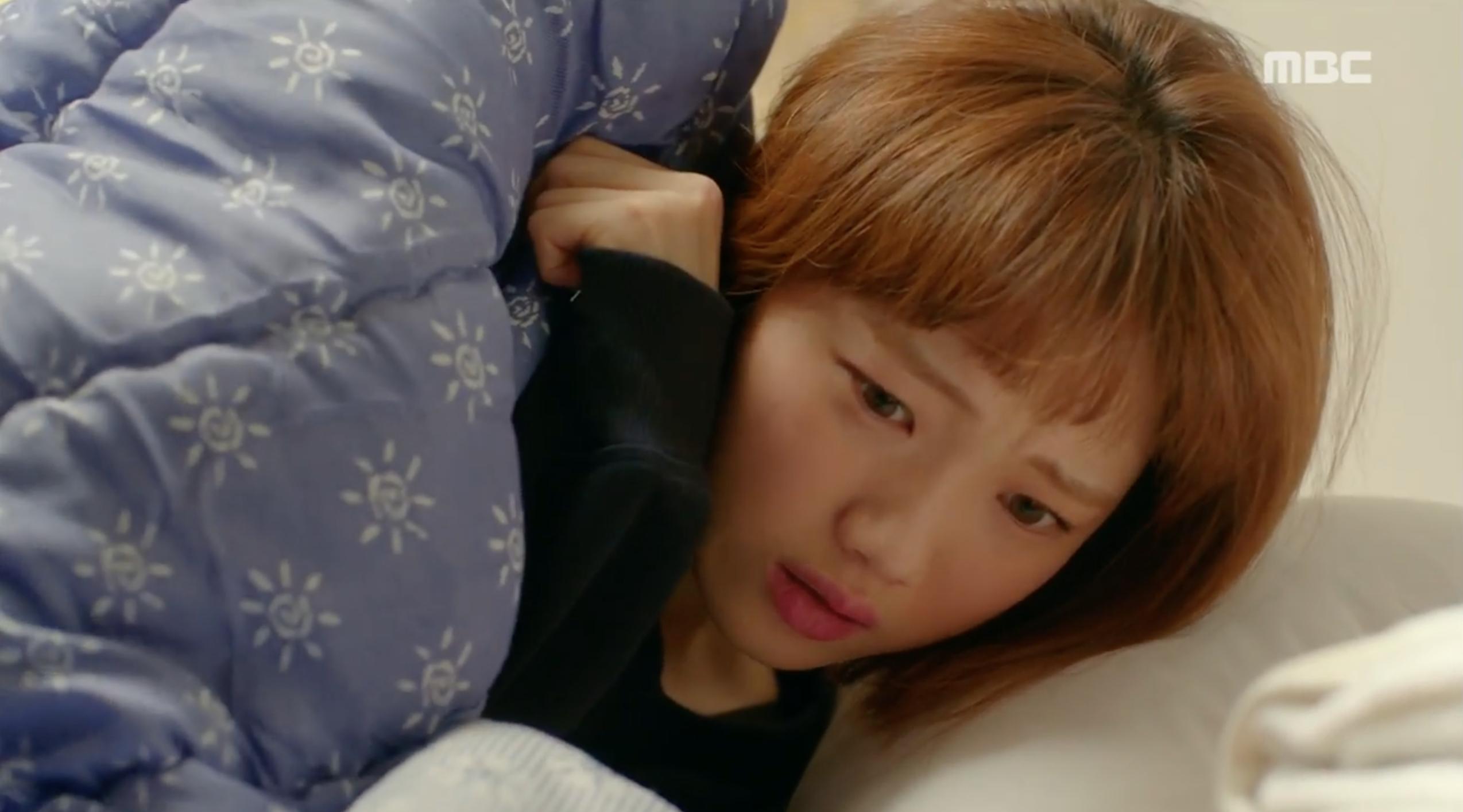 """""""Tiên Nữ Cử Tạ"""": Được trai đẹp tấn công liền tù tì thế này mà Lee Sung Kyung vẫn chưa chịu đổ! - Ảnh 22."""