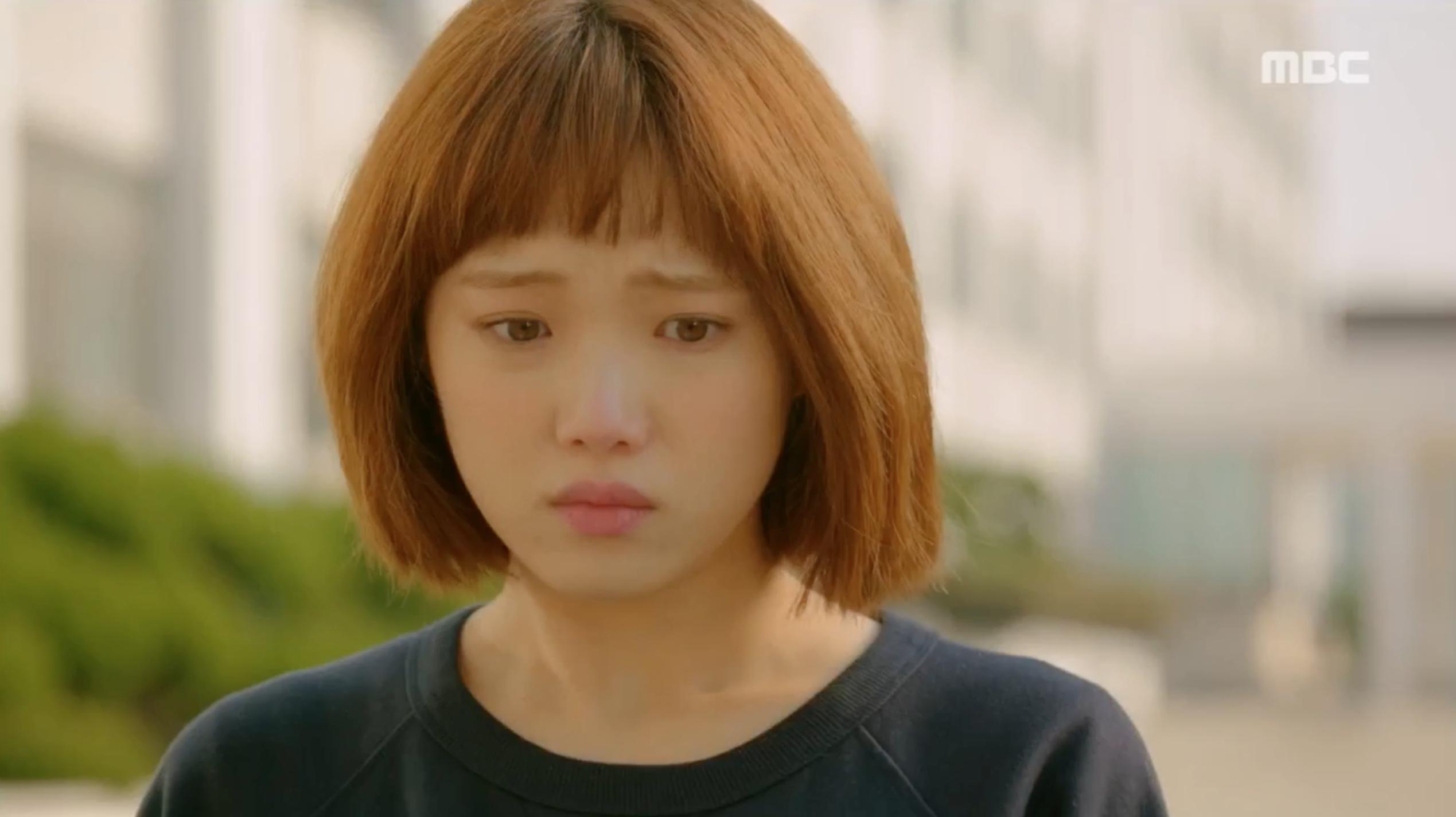 """""""Tiên Nữ Cử Tạ"""": Được trai đẹp tấn công liền tù tì thế này mà Lee Sung Kyung vẫn chưa chịu đổ! - Ảnh 25."""