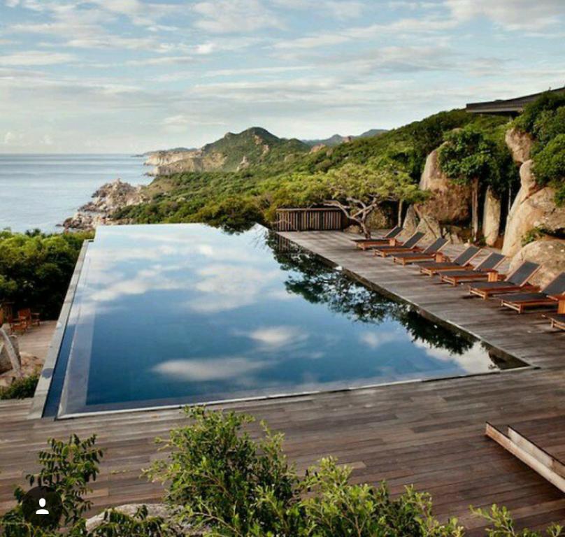 7 khu resort đắt đỏ đúng chuẩn sang, xịn, mịn nhất Việt Nam - Ảnh 40.