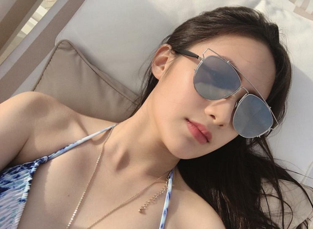 Vừa giàu, vừa xinh, vừa giỏi: Đây chính là hot girl số 1 của Lào, và cô ấy là người gốc Việt! - Ảnh 6.