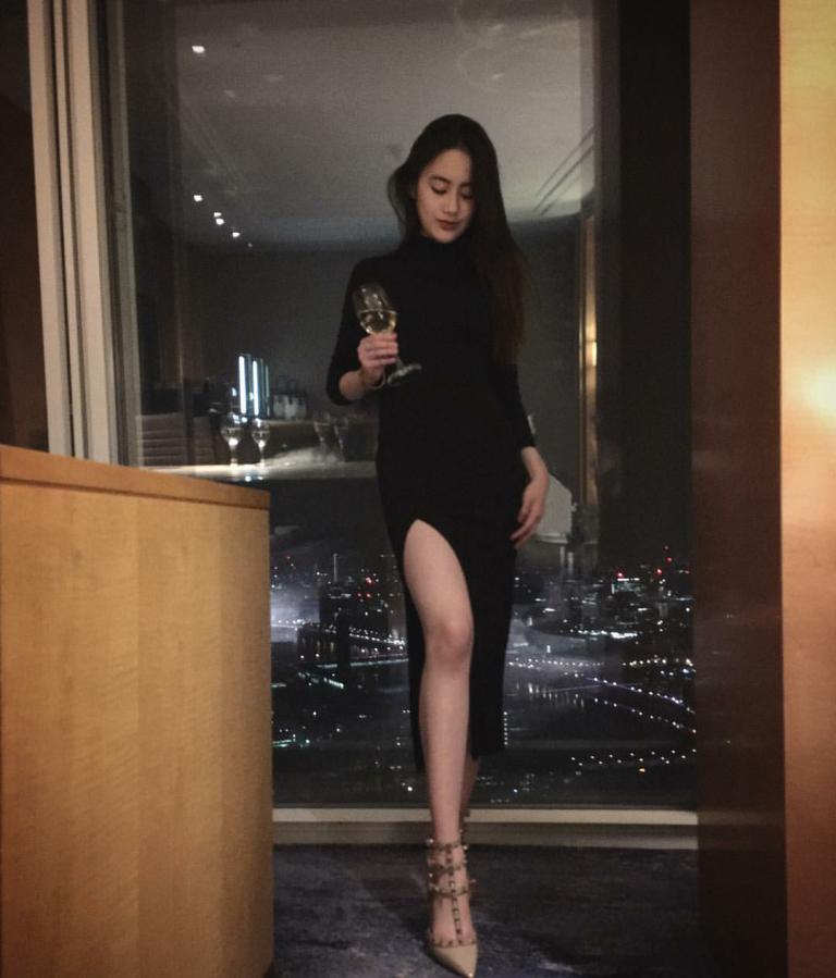 Vừa giàu, vừa xinh, vừa giỏi: Đây chính là hot girl số 1 của Lào, và cô ấy là người gốc Việt! - Ảnh 33.