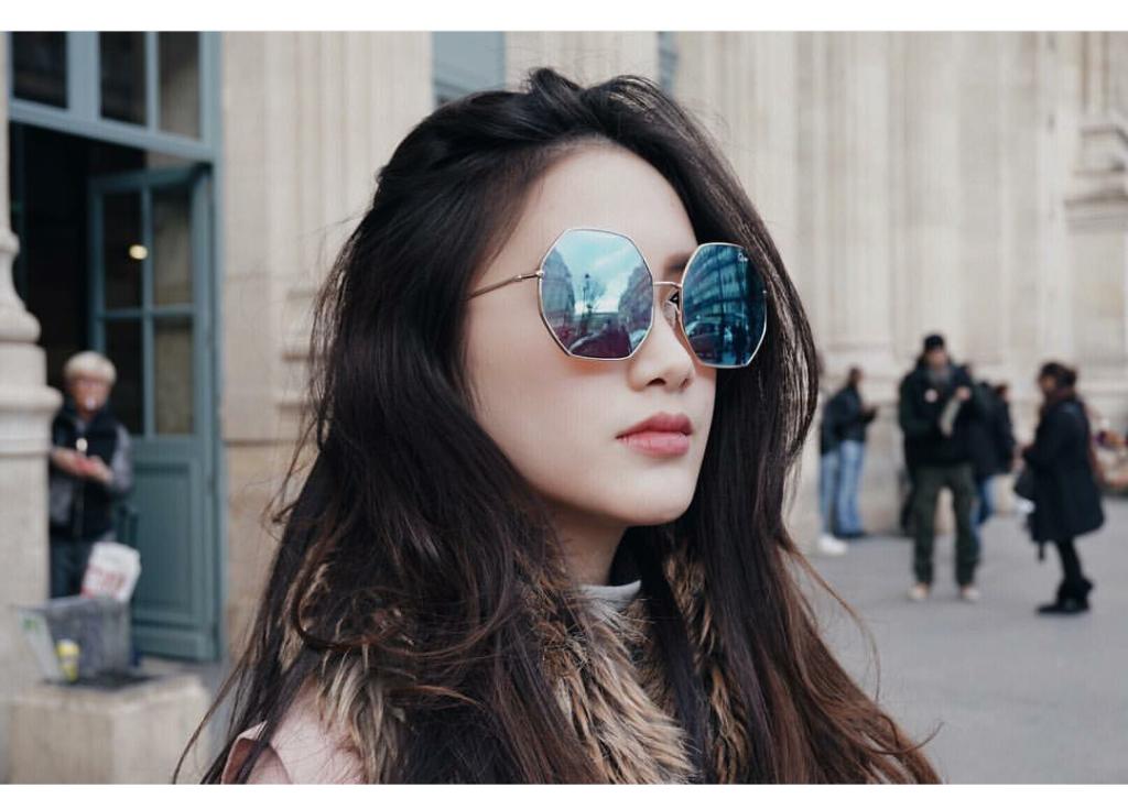 Vừa giàu, vừa xinh, vừa giỏi: Đây chính là hot girl số 1 của Lào, và cô ấy là người gốc Việt! - Ảnh 17.
