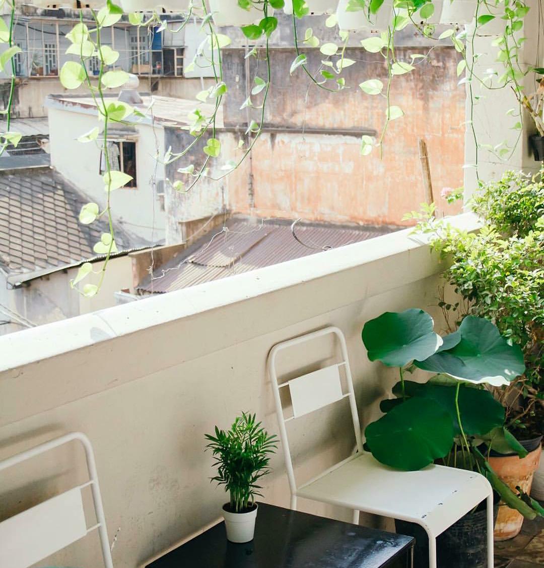 Update ngay danh sách những quán cafe đang được giới trẻ Sài Gòn check-in liên tục - Ảnh 38.