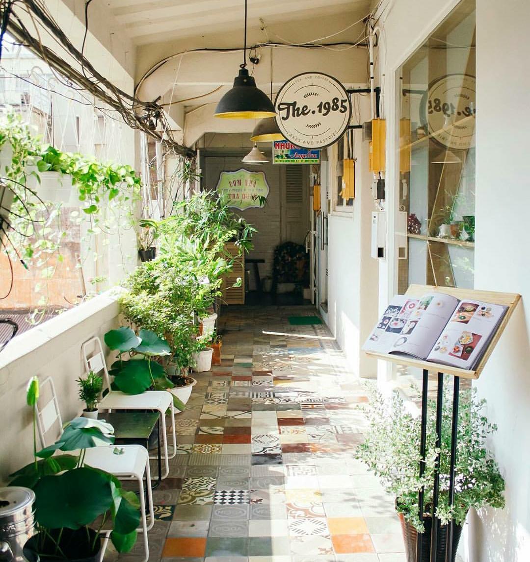Update ngay danh sách những quán cafe đang được giới trẻ Sài Gòn check-in liên tục - Ảnh 40.