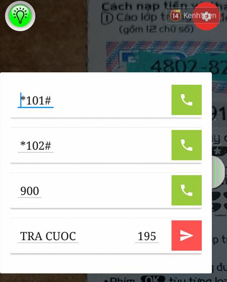 Khỏi phải bấm số, đây mới là cách nạp thẻ điện thoại của năm 2016 này - Ảnh 4.