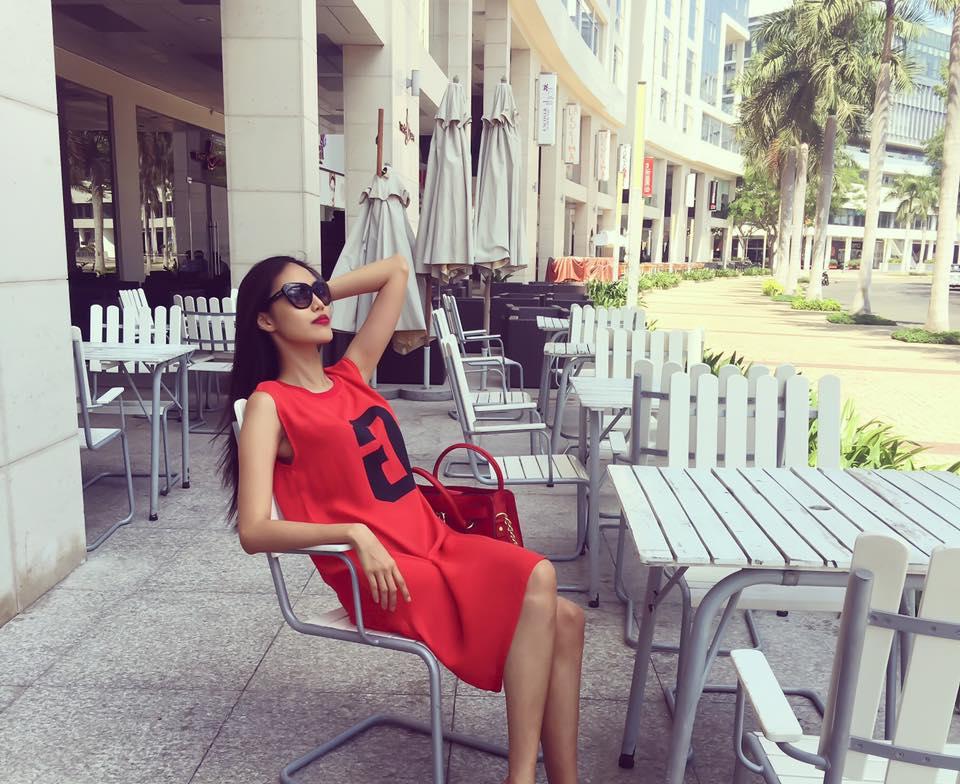 Kim Kardashian mặc như thế này thì dù dị đến mấy, Mai Ngô cũng chào thua! - Ảnh 3.