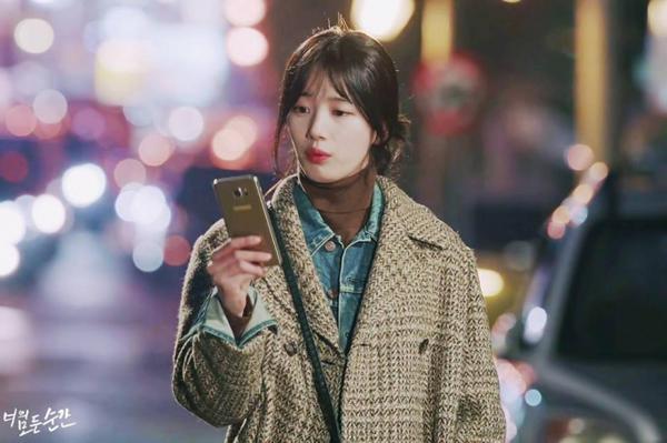 Style của Suzy trong Uncontrollably Fond: Ngốt thì ngốt, mà đẹp vẫn đẹp - Ảnh 1.