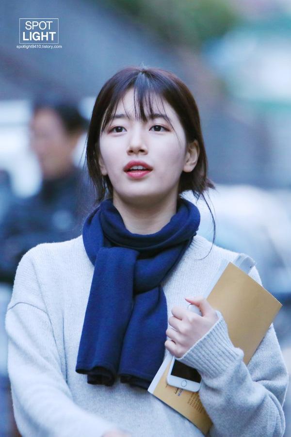 Style của Suzy trong Uncontrollably Fond: Ngốt thì ngốt, mà đẹp vẫn đẹp - Ảnh 3.