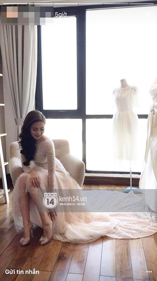 Đám cưới MC Mai Ngọc: Không gian lộng lẫy, cầu kỳ, xứng đáng là đám cưới sang chảnh nhất Hà Nội hôm nay - Ảnh 2.