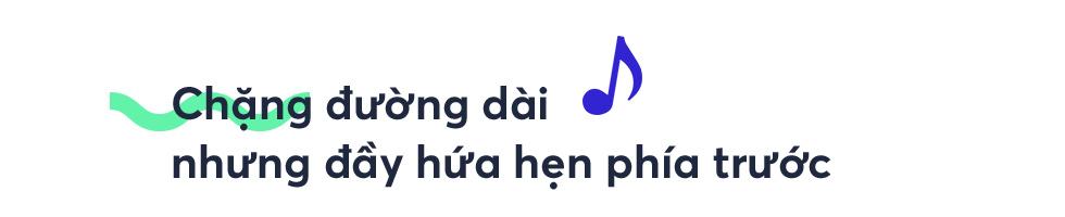 Nghệ sĩ Underground Việt: Thế giới của những người chơi với nhạc, chẳng cần phải giống ai! - Ảnh 9.