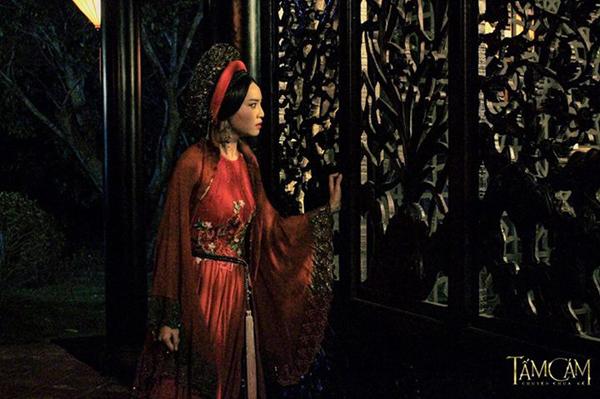 3 bộ phim cổ trang Việt khiến dân tình bàn tán xôn xao về áo váy phục trang - Ảnh 7.