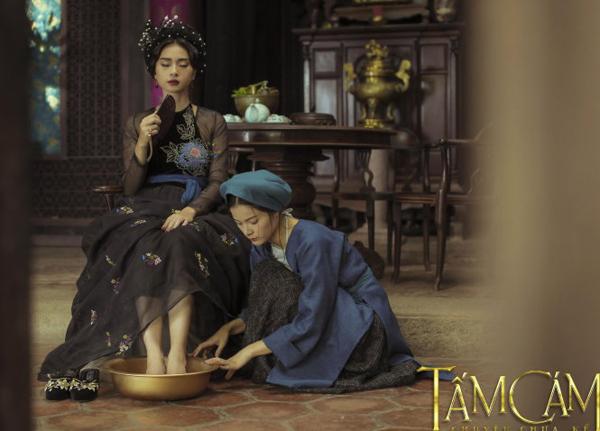 3 bộ phim cổ trang Việt khiến dân tình bàn tán xôn xao về áo váy phục trang - Ảnh 1.