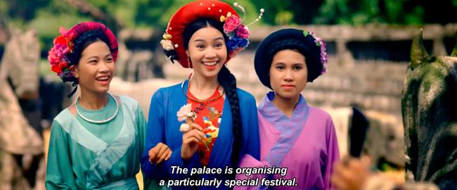 3 bộ phim cổ trang Việt khiến dân tình bàn tán xôn xao về áo váy phục trang - Ảnh 6.