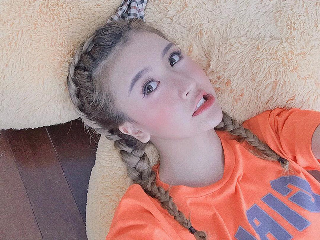 Vừa xinh vừa trendy, đây là 6 kiểu tóc được hot girl Việt cưng nhất năm 2016 - Ảnh 14.