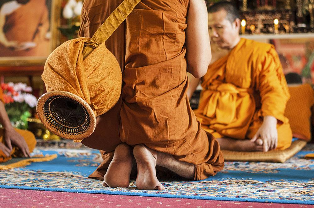 10 điều nhất định không được làm khi tới Thái Lan - Ảnh 4.