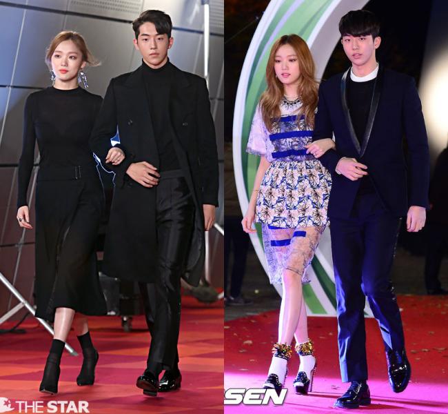 Cặp đôi Tiên Nữ Cử Tạ: Lee Sung Kyung - Nam Joo Hyuk à, đẹp và tài vừa thôi! - Ảnh 39.