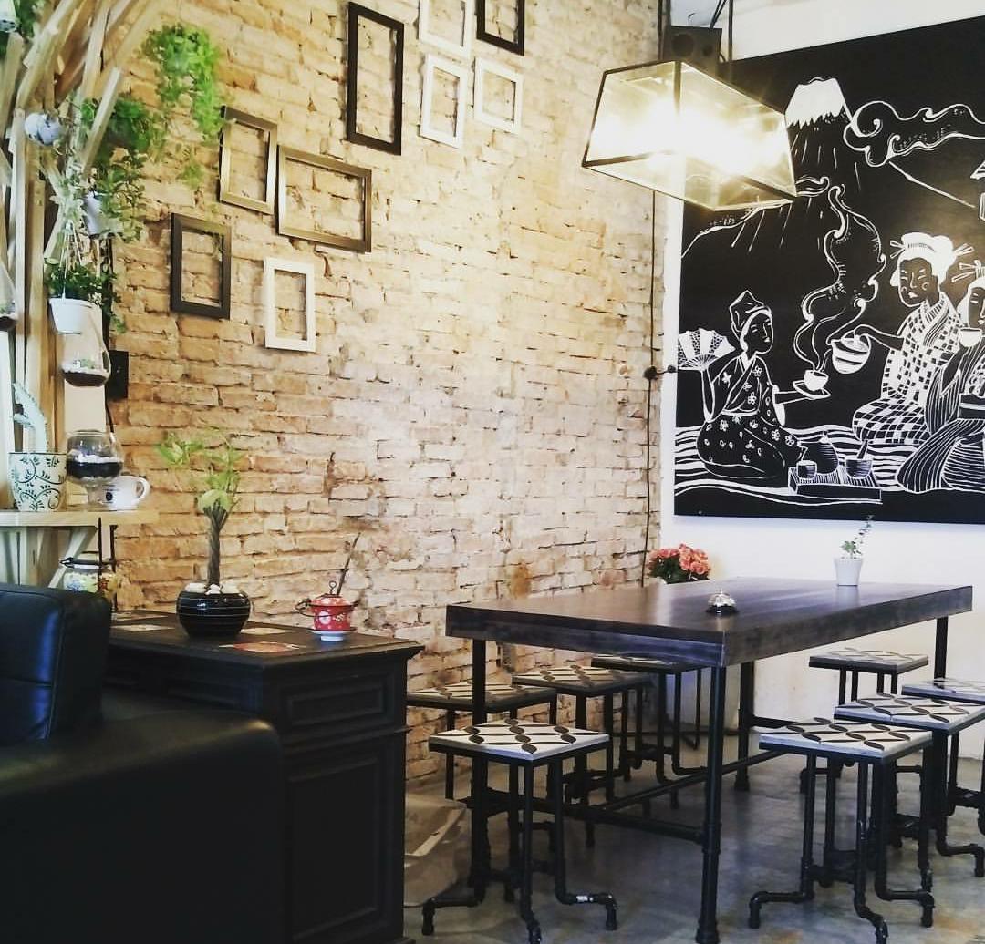 Update ngay danh sách những quán cafe đang được giới trẻ Sài Gòn check-in liên tục - Ảnh 42.