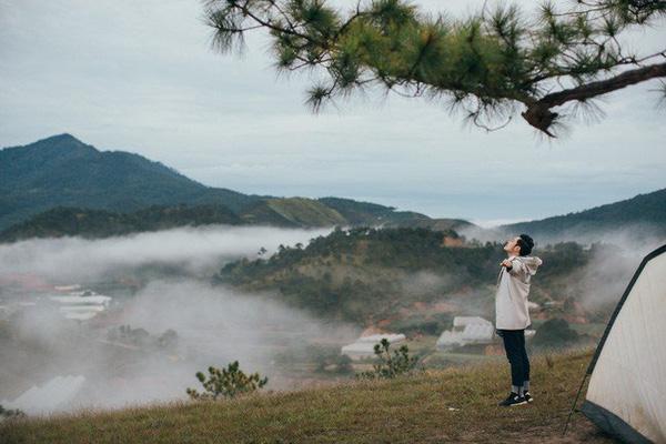 Những nơi chụp ảnh siêu đẹp ở Đà Lạt trong MV của Quang Vinh mà bạn nhất định phải ghé! - Ảnh 16.