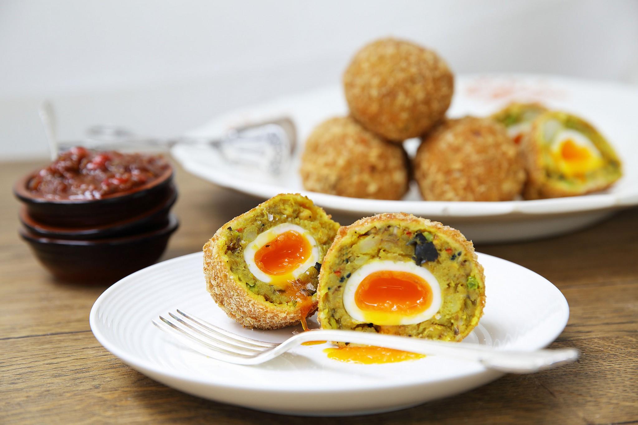Báo Anh bình chọn Hà Nội là thành phố có ẩm thực hấp dẫn nhất thế giới! - Ảnh 15.