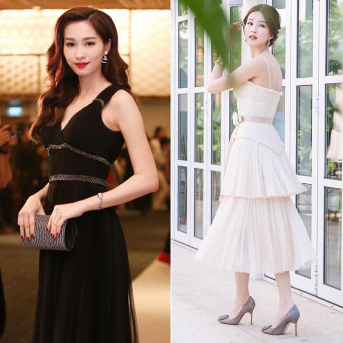 Nữ hoàng thảm đỏ 2016: Angela Phương Trinh, Chi Pu, Phạm Hương... ai xứng đáng nhất? - Ảnh 29.