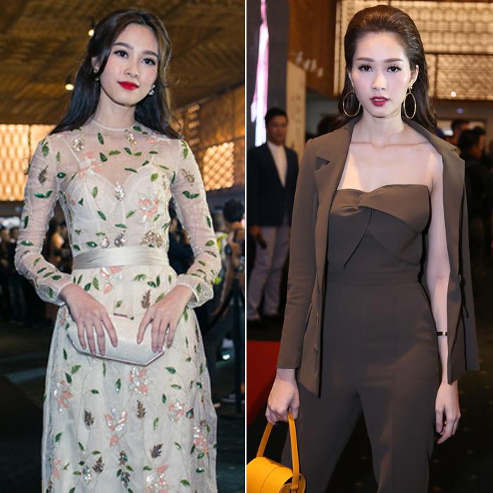 Nữ hoàng thảm đỏ 2016: Angela Phương Trinh, Chi Pu, Phạm Hương... ai xứng đáng nhất? - Ảnh 31.