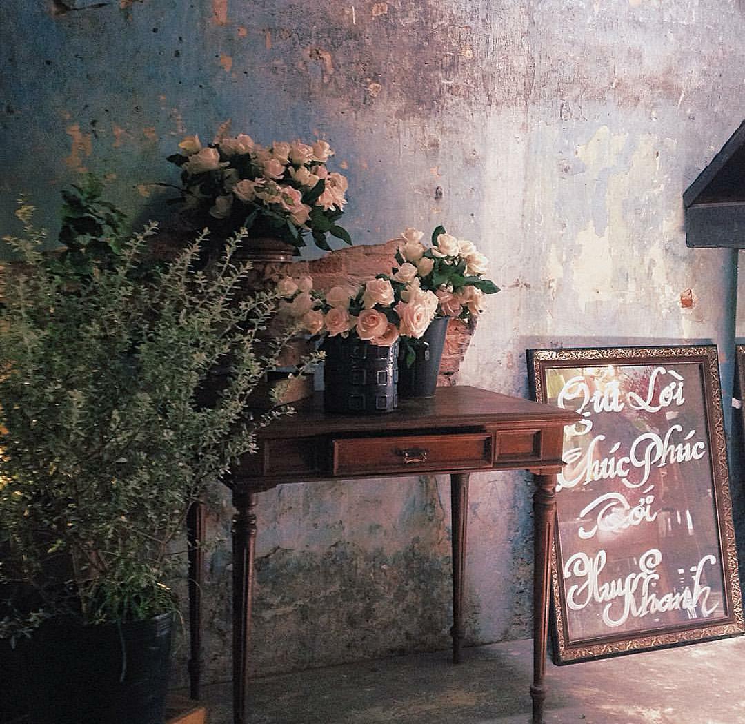Update ngay danh sách những quán cafe đang được giới trẻ Sài Gòn check-in liên tục - Ảnh 24.