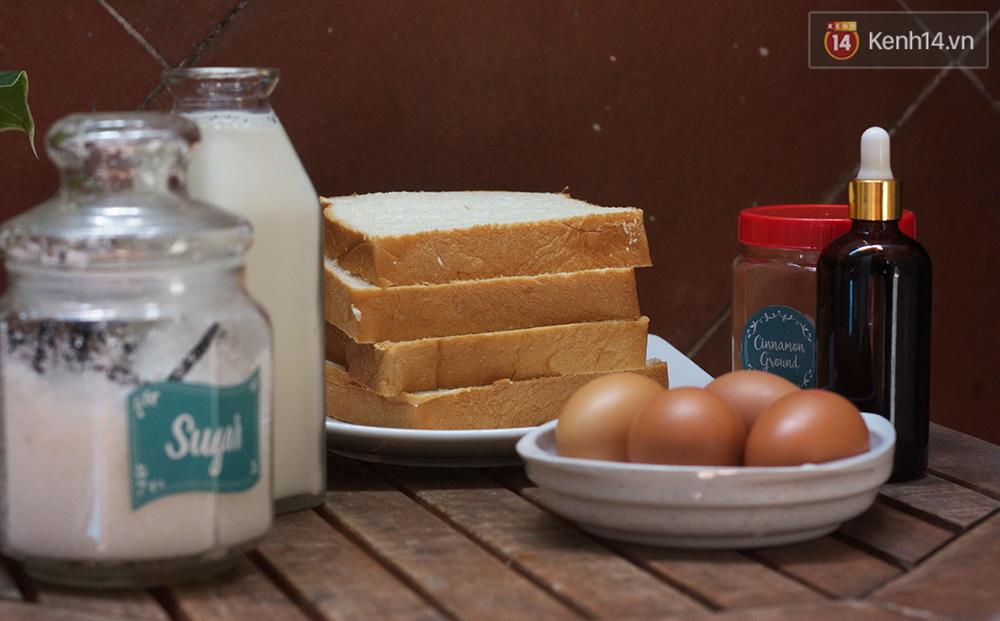 Học người Pháp cách làm bữa sáng 5 phút là xong - Ảnh 1.