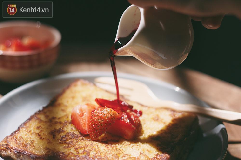 Học người Pháp cách làm bữa sáng 5 phút là xong - Ảnh 8.
