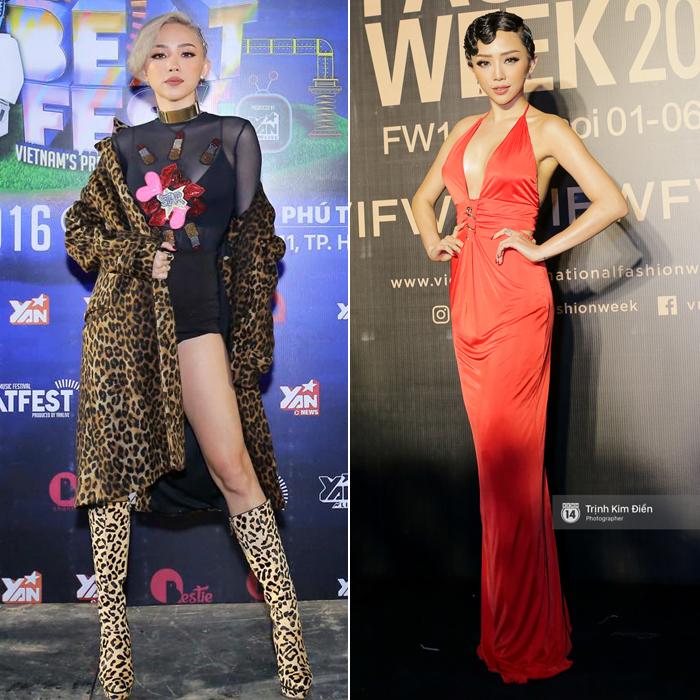 Nữ hoàng thảm đỏ 2016: Angela Phương Trinh, Chi Pu, Phạm Hương... ai xứng đáng nhất? - Ảnh 23.