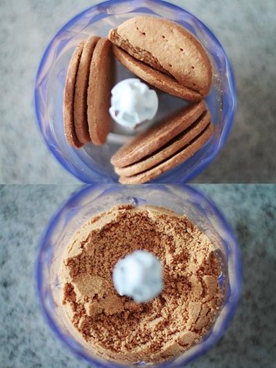Học làm cheesecake thạch trái tim đem tỏ tình ngày Valentine - Ảnh 3.
