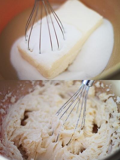 Học làm cheesecake thạch trái tim đem tỏ tình ngày Valentine - Ảnh 7.