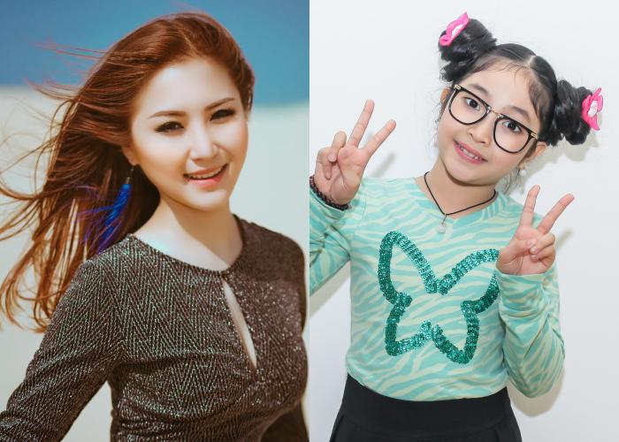 Top 5 The Remix kết hợp với dàn thí sinh hot The Voice Kids - Ảnh 4.