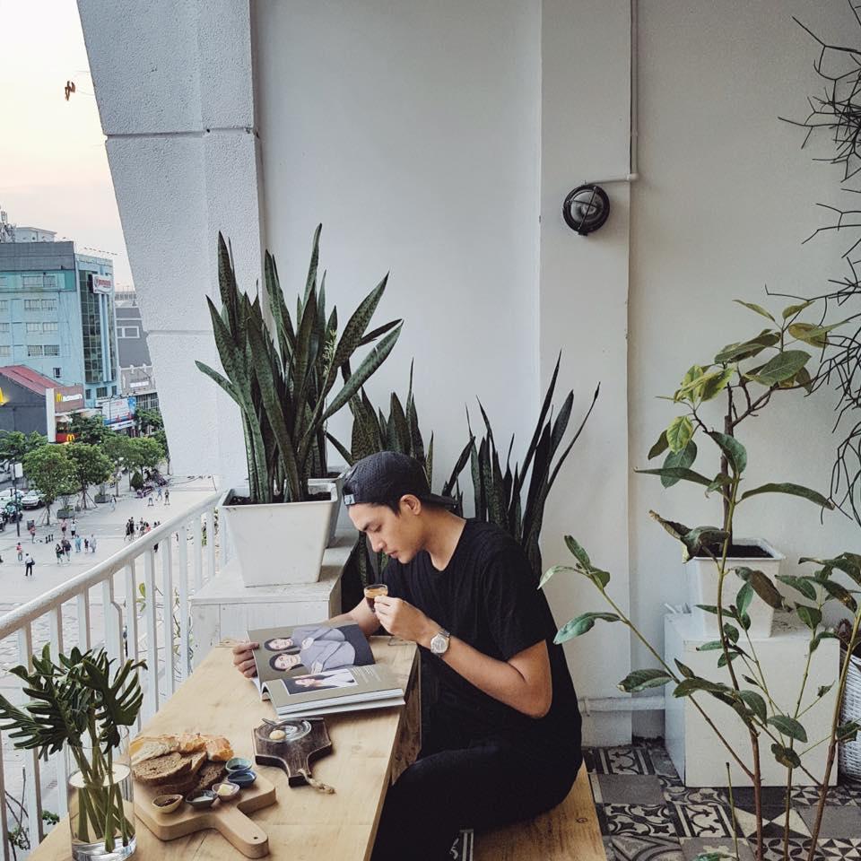 Update ngay danh sách những quán cafe đang được giới trẻ Sài Gòn check-in liên tục - Ảnh 5.