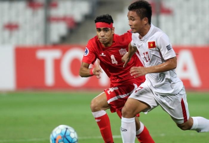 Người hùng U19 Việt Nam: Viết sử từ những sân bóng đầy sỏi đá - Ảnh 1.