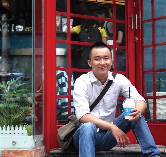 Đây là 7 gương mặt người Việt trẻ lọt Top 30 Under 30 Châu Á của Forbes - Ảnh 6.