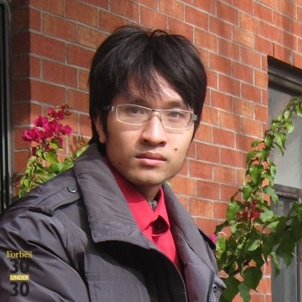 Đây là 7 gương mặt người Việt trẻ lọt Top 30 Under 30 Châu Á của Forbes - Ảnh 7.