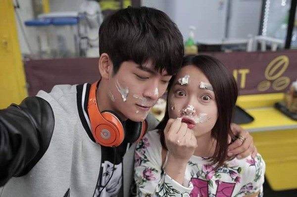 """Kang Tae Oh và Nhã Phương bắt đầu quay phim """"Tuổi Thanh Xuân 2"""" vào tháng 5 - Ảnh 1."""